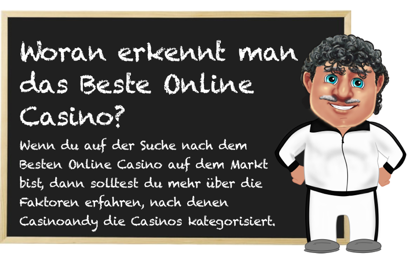 Beste Casinos