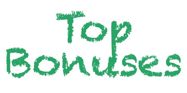 Top Bonuses