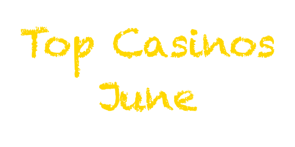 Casinos Of The Month